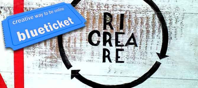 blueticket webagency. Creative web site