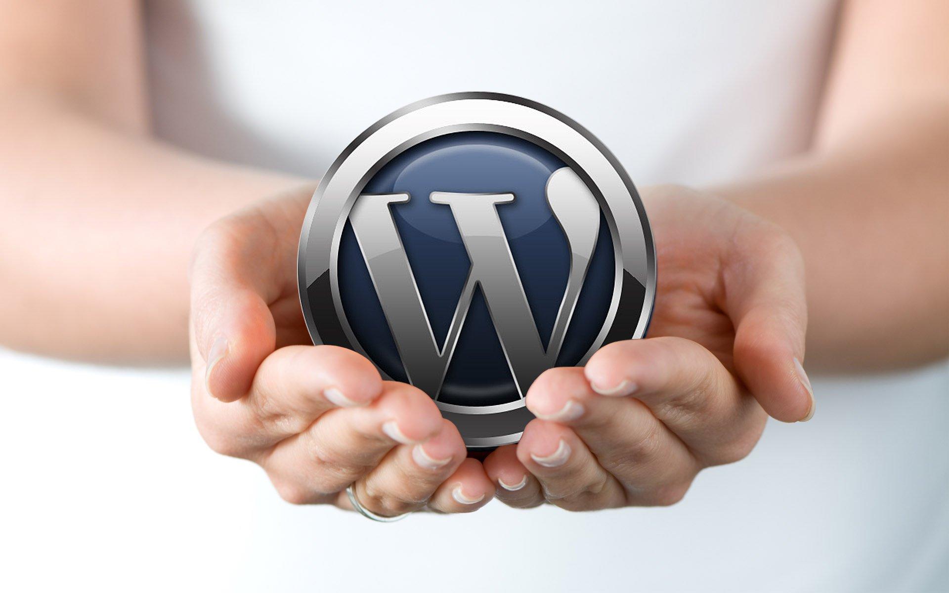 Siti web realizzati con Wordpress